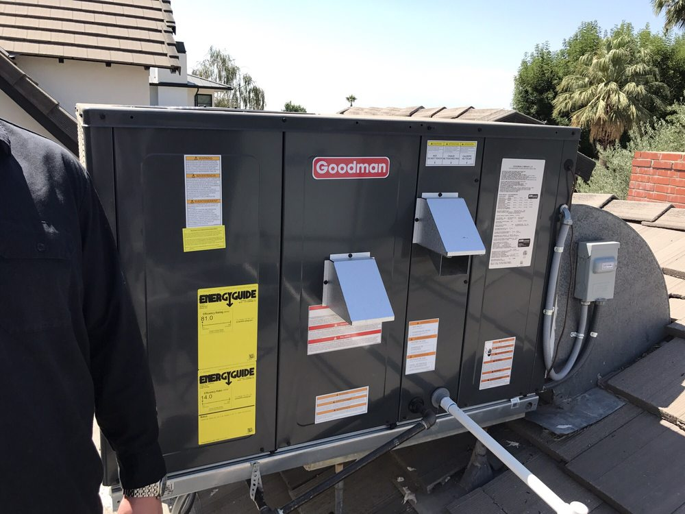 Cantrell's Heating & Air Conditioning: 23915 Springwater Rd, Crestline, CA
