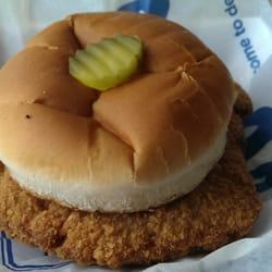 Madison Heights Fast Food
