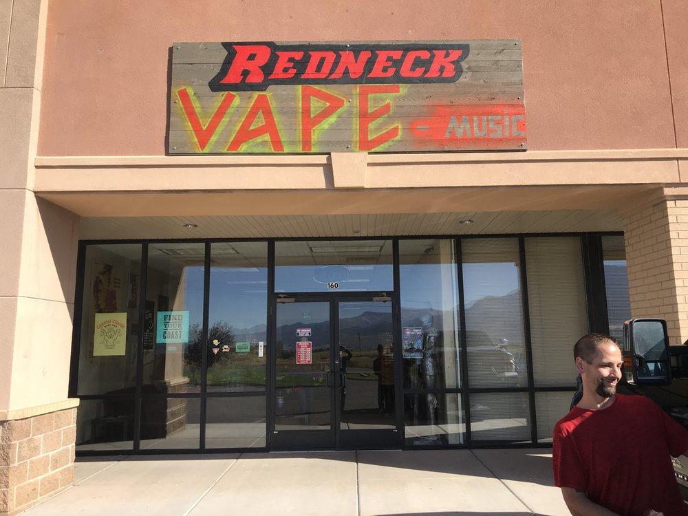 Redneck Pawn & Vape: 178 W 1500th S, Richfield, UT