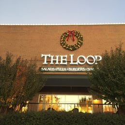 Visit The Loop Pizza Grill Located in Winston-Salem, North ...