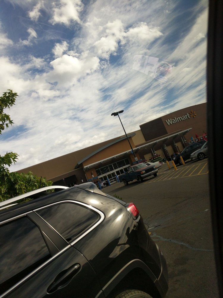 Walmart Supercenter: 1110 W Washington St, Sequim, WA