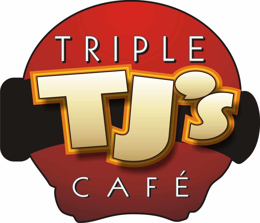 Triple Tj S Cafe Hurricane