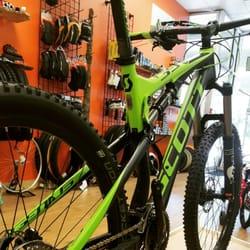 Singletrack Cycle Shop - 30 Photos - Bike Repair/Maintenance