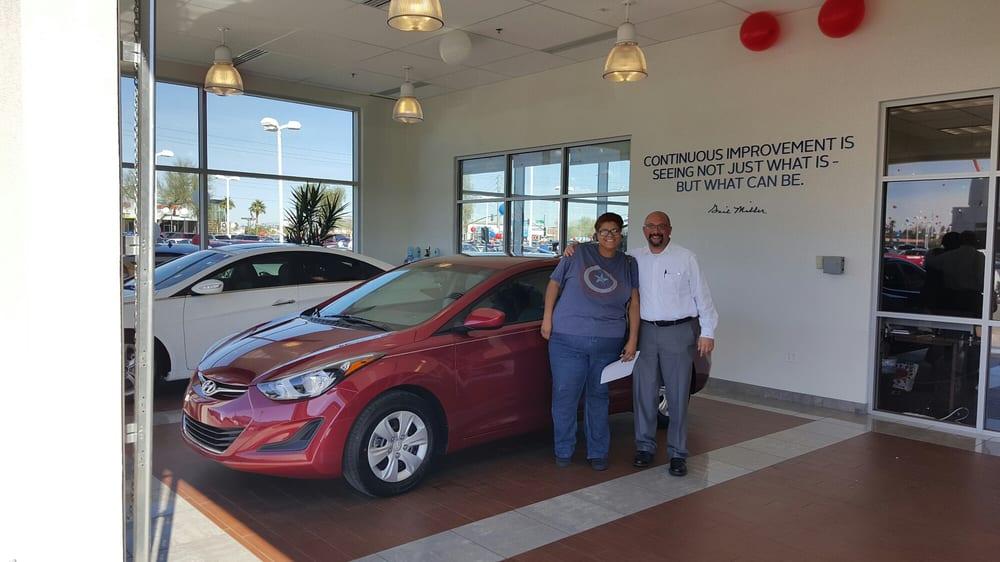 Hyundai Bell Rd >> Larry H Miller Hyundai - 65 Reviews - Dealerships - 8425 W Bell Rd, Peoria, AZ, United States ...
