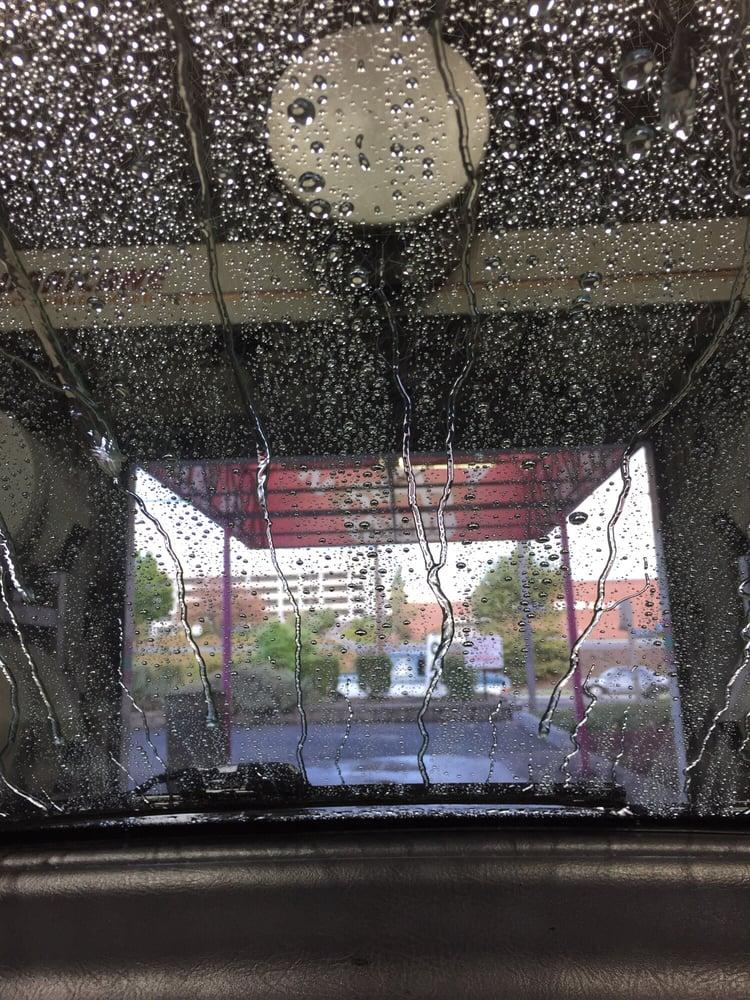 Early Bird Special Car Wash Near Me