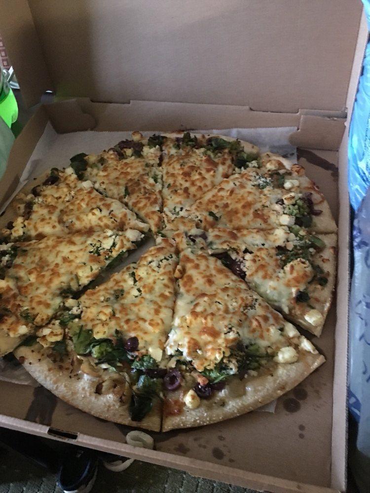 Amatos Pizza Pasta Sandwiches: 1162 Nys Rte 9N, Ticonderoga, NY