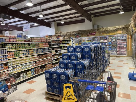Sparks And Sons Grocery near St. George Island in St. George Island, FL