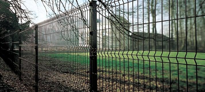 Safe As Fences Closed Fences Amp Gates 311 Ranch Rd