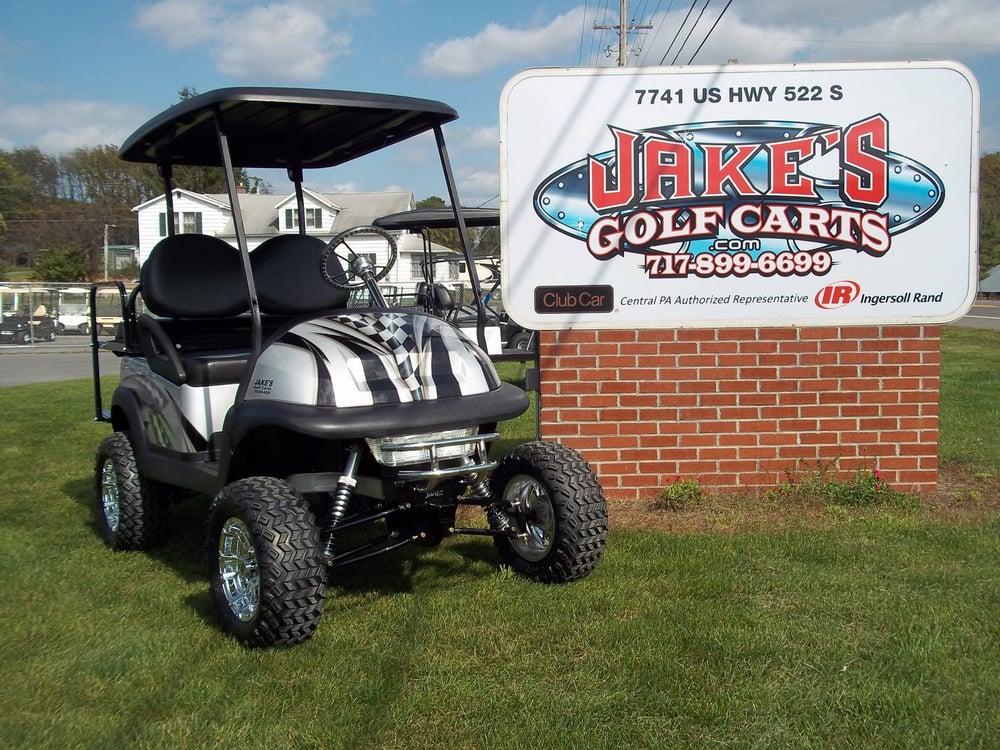 Jakes Golf Carts - 35 Photos - Golf Cart Rentals - 7741 US Hwy 522 on john golf carts, walker golf carts, jacobsen golf carts, jack golf carts, swift golf carts, brown golf carts, used golf carts, craig golf carts, webb golf carts, yamaha golf carts, clay baskets for golf carts, fenders for golf carts, jenkins golf carts, fox golf carts, sharp golf carts, richardson golf carts, marshall golf carts, gibson golf carts, jacobson golf carts, turner golf carts,