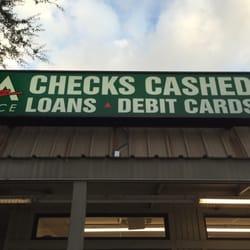 Ace cash express check cashing pay day loans 4639 magazine st uptown new orleans la - Cash express la valentine ...
