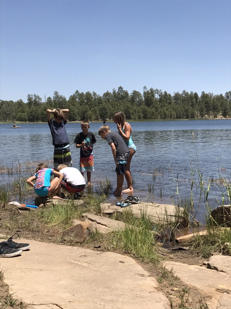 Willow Springs Lake - Payson, AZ - 2019 All You Need to Know BEFORE