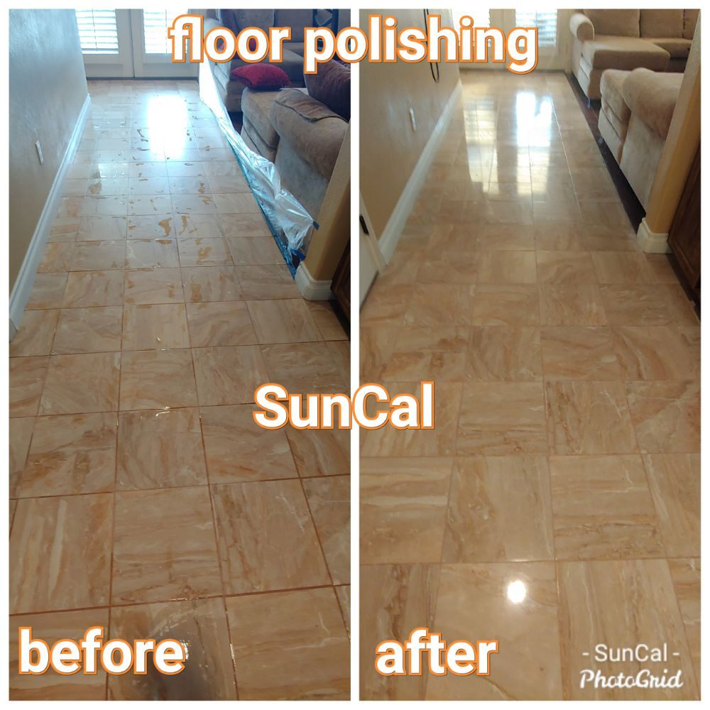 SunCal Carpet Clean
