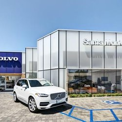 Photo Of Volvo Cars Of Santa Monica   Santa Monica, CA, United States.