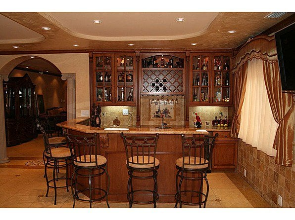 Kitchen Cabinet Painters In Los Angeles Area