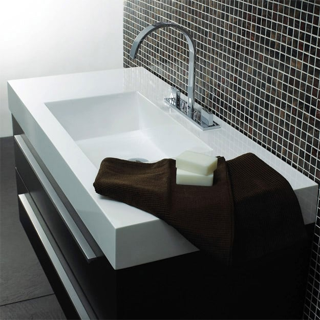 Bathroom Vanities Yelp double sink modern bathroom vanity toronto - yelp