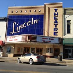 Fayetteville Movie Theater