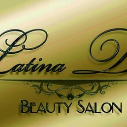 Latina diva beauty salon hairdressers 614 n britain rd for Adiva beauty salon