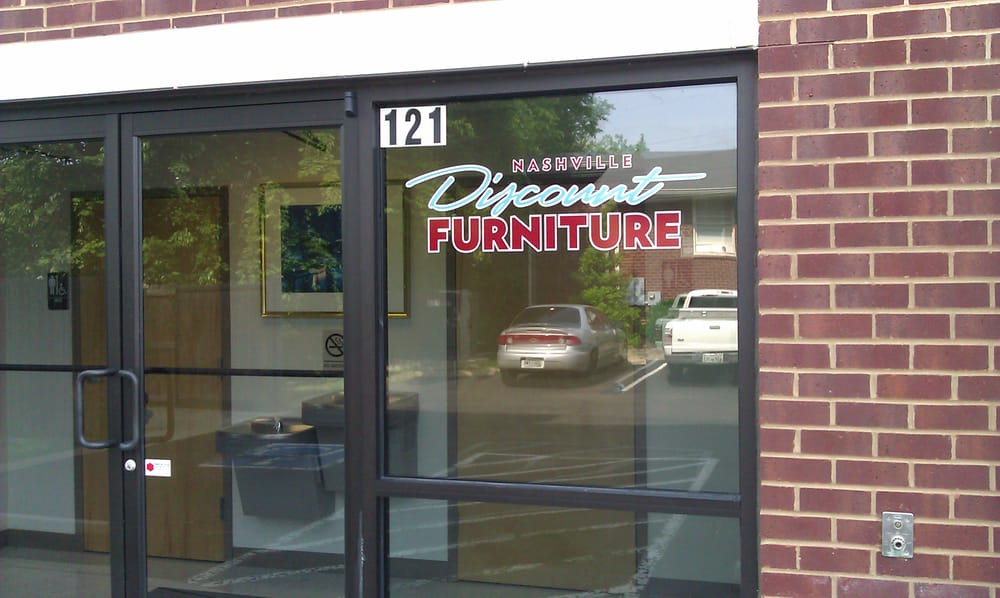 Nashville Discount Furniture Furniture Stores 405 Harding Industrial Dr Nashville Tn