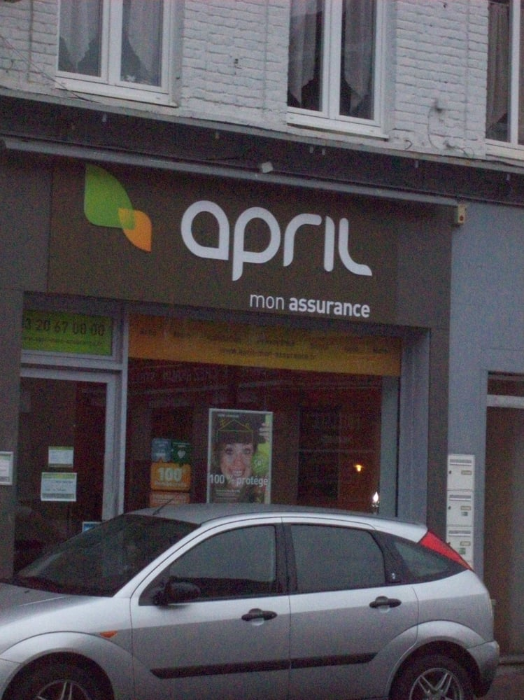 April mon assurance assurance 153 rue pierre legrand for Mon garage lille fives