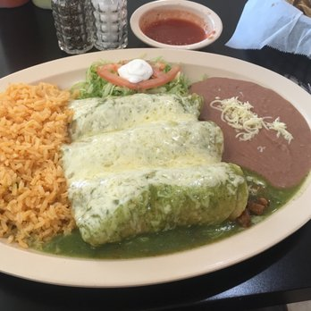 Mexican Food In Gurnee Il