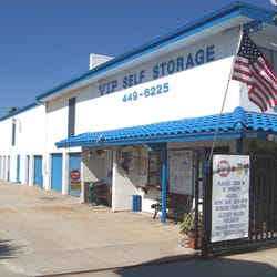 VIP Self Storage  Self Storage amp; Storage Units  1636 N