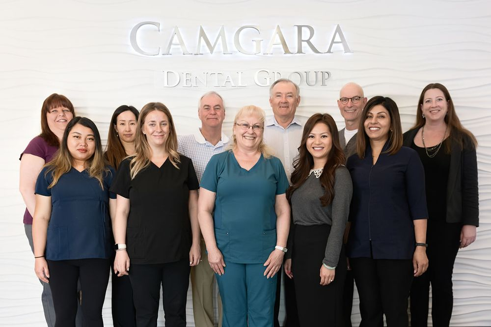 The Camgara Dental Group