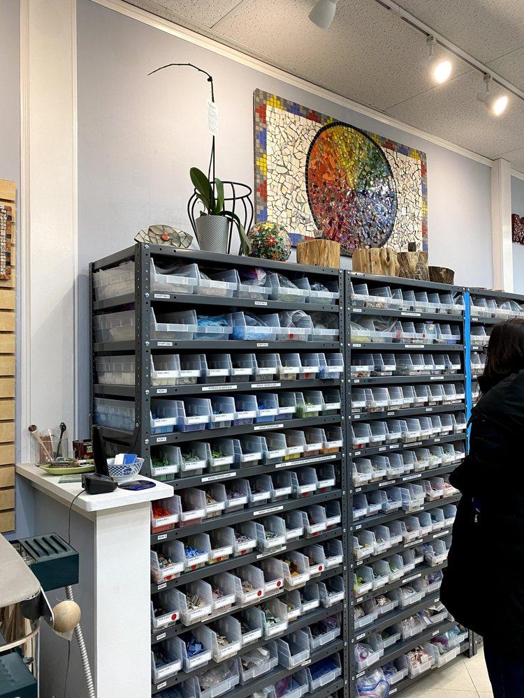Mosaic Oasis Studio & Supply