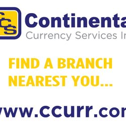 Photo Of Continental Currency Services Los Angeles Ca United States