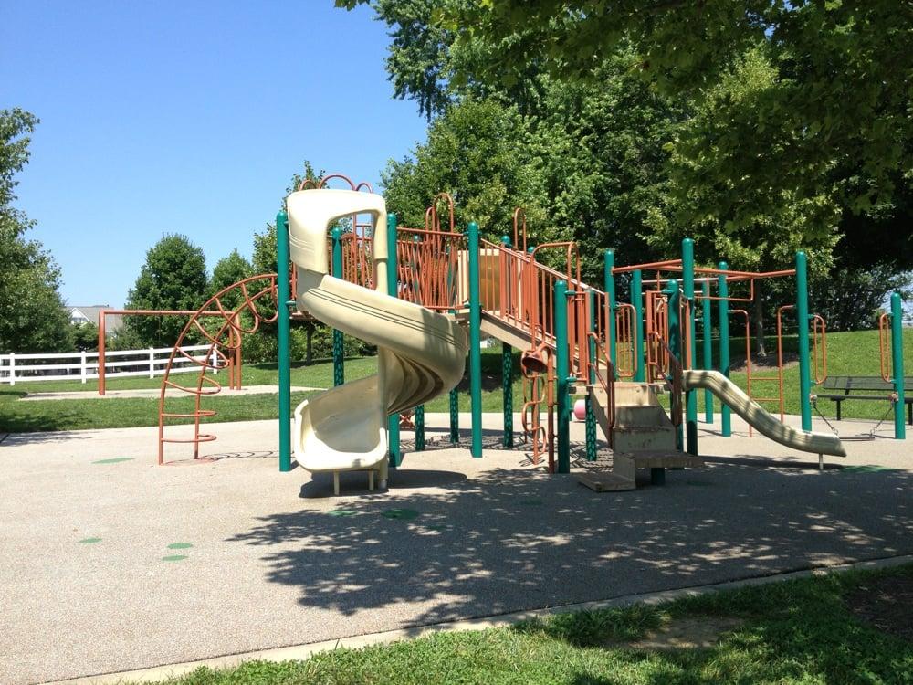 Photo of Deer Meadow Park: Rockville, MD