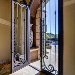 Photo Of Iron Doors Arizona   Phoenix, AZ, United States ...