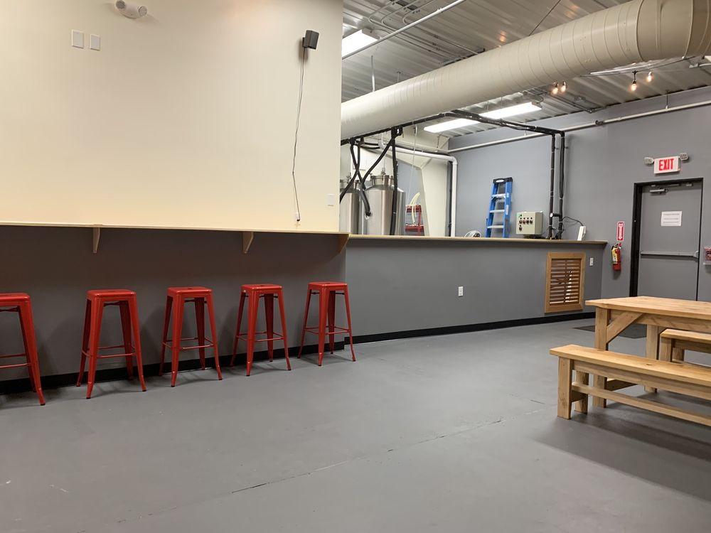 Invertase Brewing: 51 Broad St, Phillipsburg, NJ