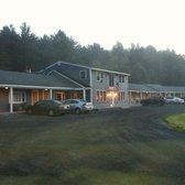 Photo Of Blue Ridge Motel Schroon Lake Ny United States Front