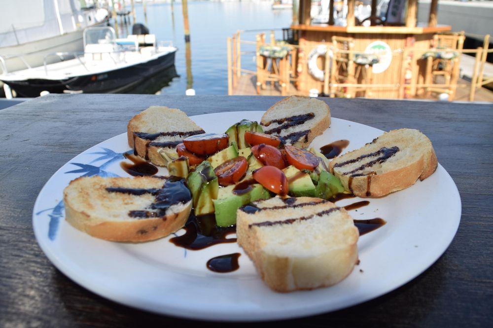 Mellow Cafe and Gastropub: 1605 N Roosevelt Blvd, Key West, FL