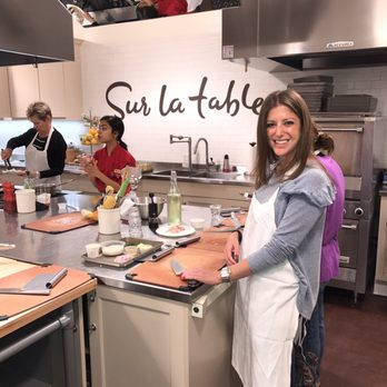 Sur La Table Cooking Class Coupon - Home | Facebook