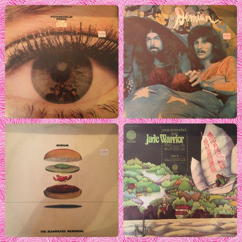DIG Records & Vintage