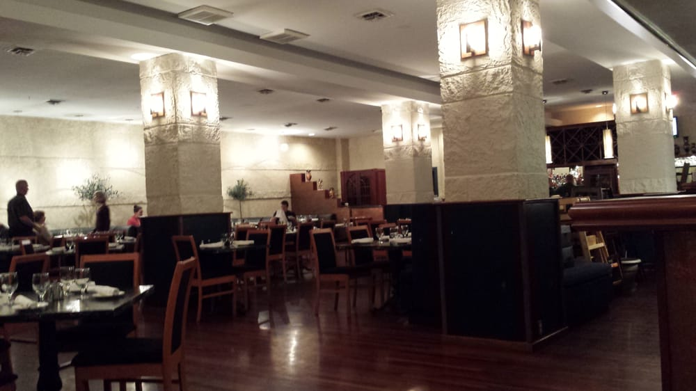 Ammos dining room yelp for Ammos authentic greek cuisine