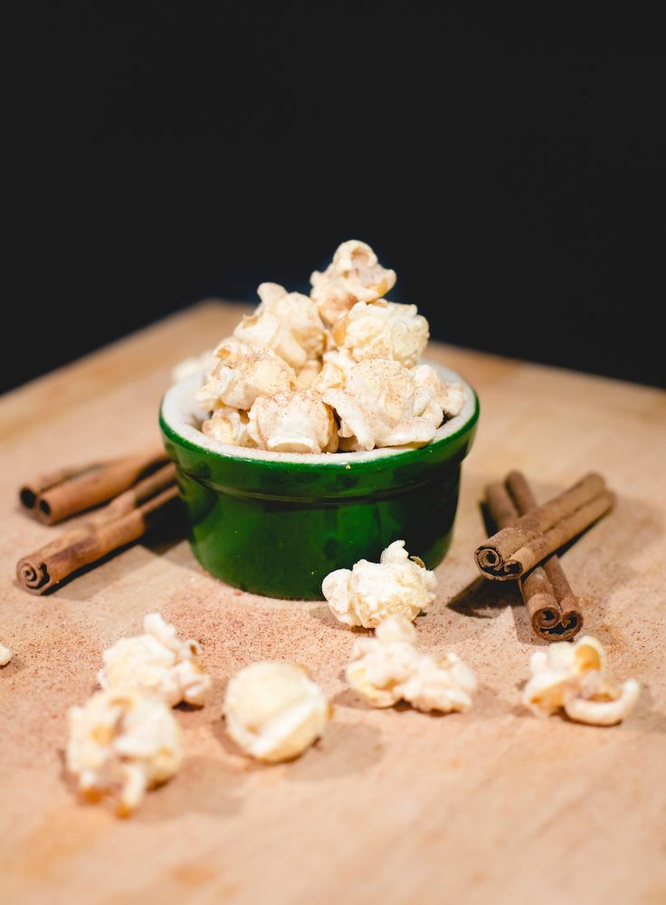 Fort Smith Popcorn: 5416 S 28th St, Fort Smith, AR