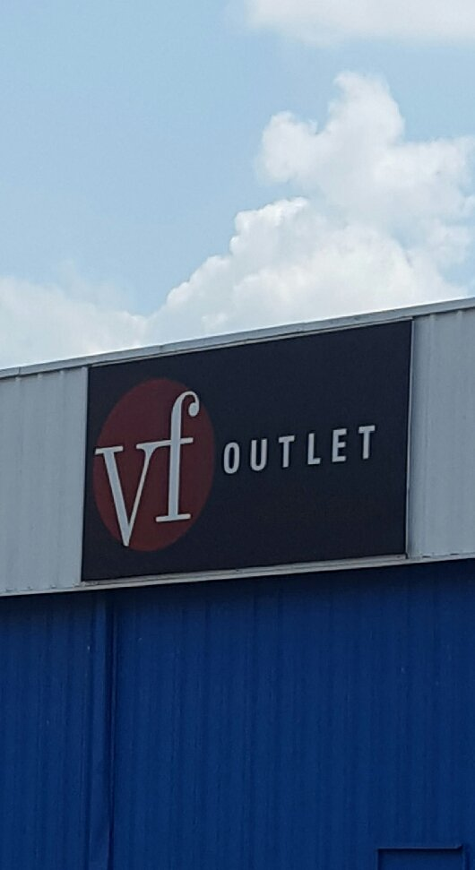VF Outlet: 700 Factory Outlet Dr, Arcadia, LA