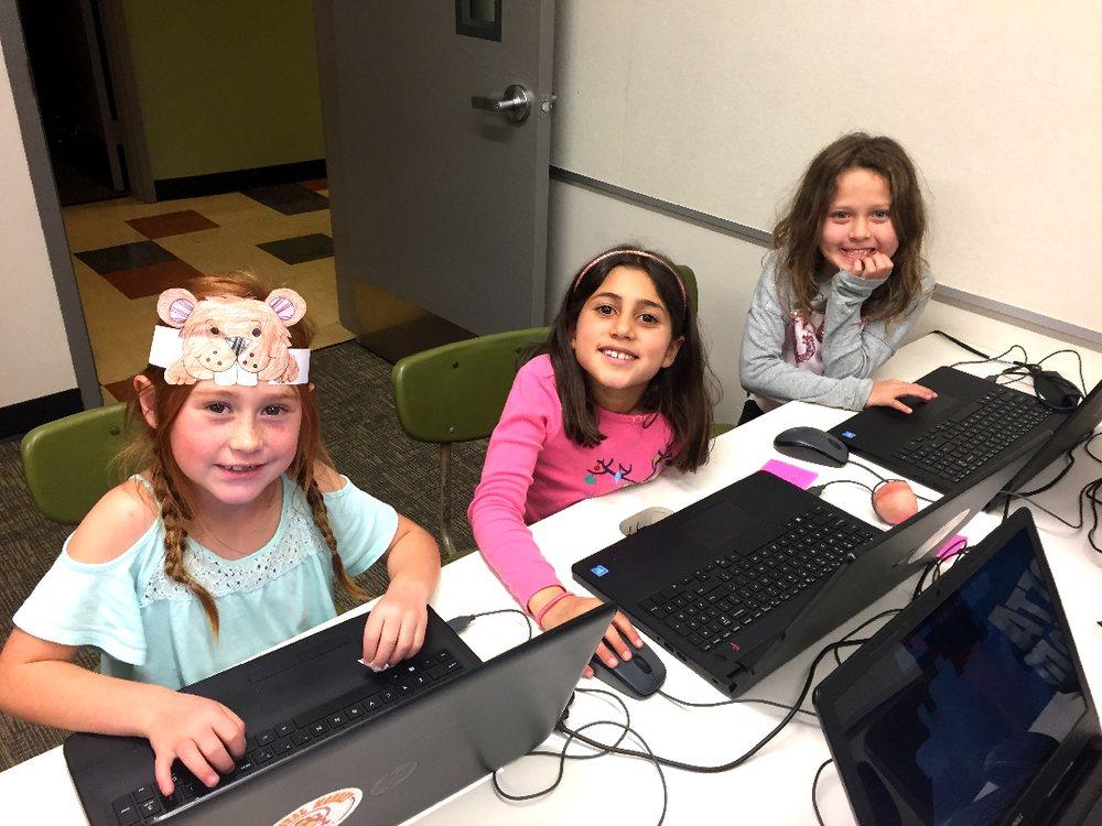 Digital Monkey School: 720 El Camino Real, Belmont, CA
