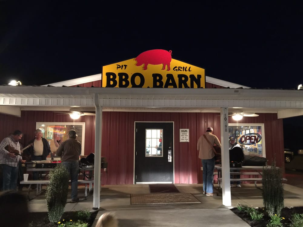 BBQ Barn - 40 Photos & 45 Reviews - Barbeque - 10298 ...