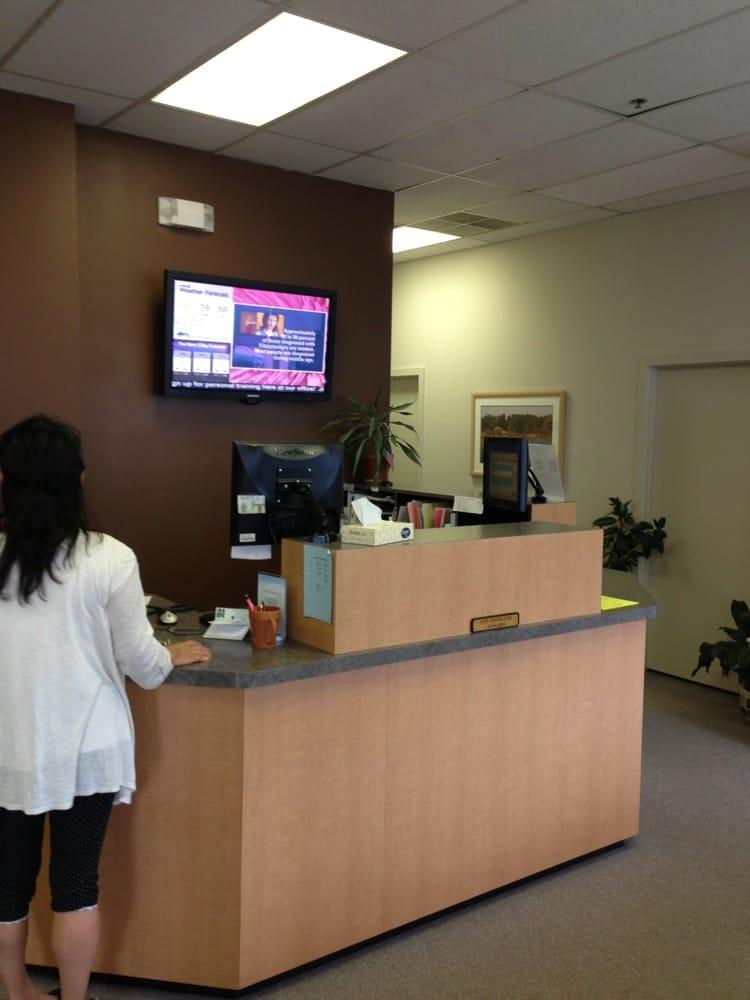 Health Goals Chiropractic Center: 230 N Maple Ave, Marlton, NJ