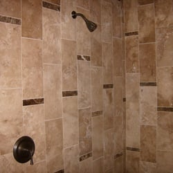 Photo Of Fashion Floors   Austin, TX, United States. Another Shower Remodel.