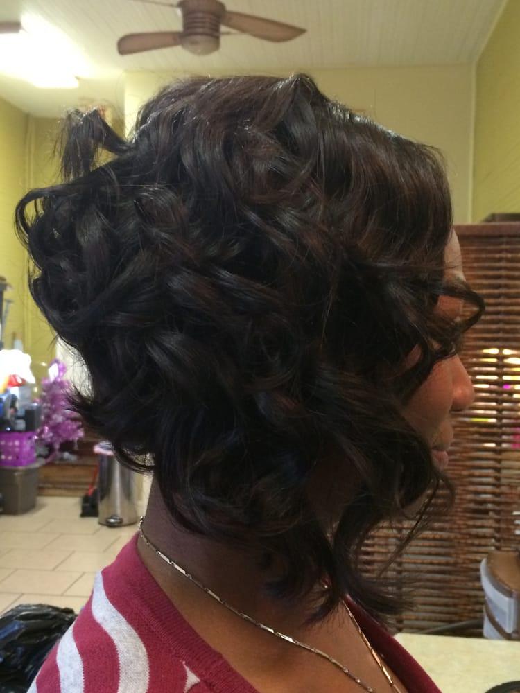 Kjohns Coiffure Salon - 12 Photos - Hair Salons - 800 N Broad St ...
