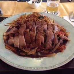 Asia cuisine 25 arvostelua panaasialainen frauenstr for Asia cuisine ulm