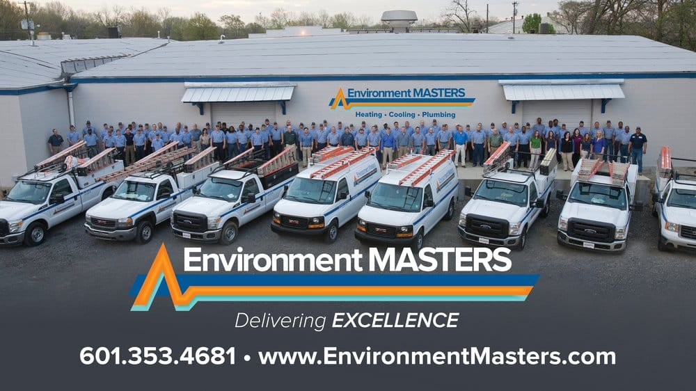 Photo Of Environment Masters Jackson Ms United States Delivering