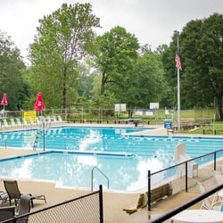 Photo Of Parklawn Pool Alexandria Va United States Calm Morning At The