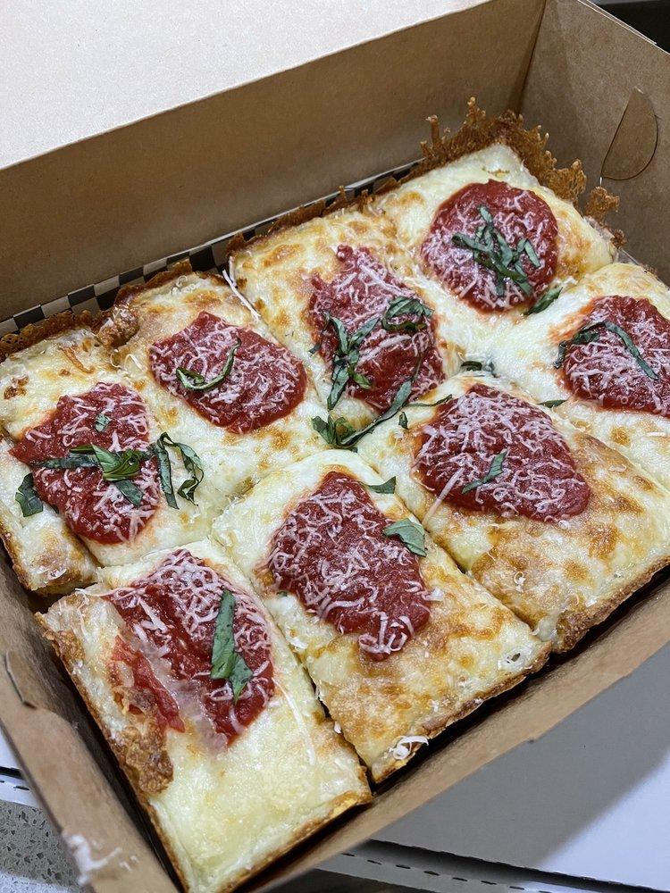 Freewheel Pizza