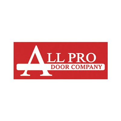Photo For All Pro Door Company