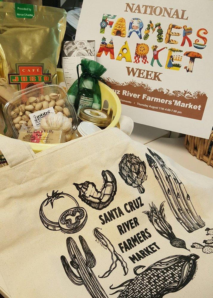 Santa Cruz River Farmers Market