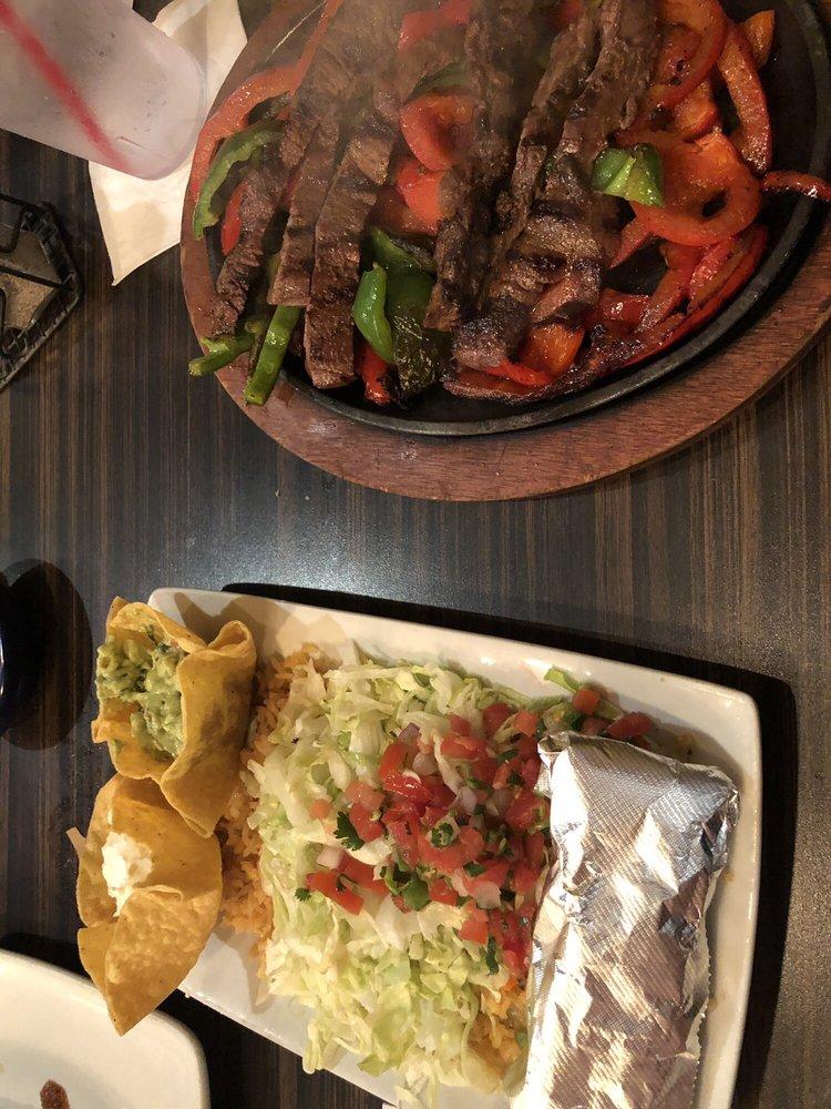 Zama Mexican Cuisine & Margarita Bar: 4600 W Village Way SE, Smyrna, GA